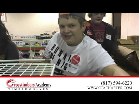 Crosstimbers Academy | Specialty Schools in Weatherford