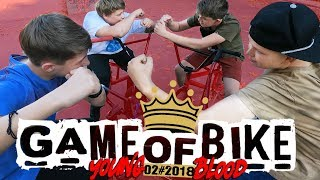 GAME of BIKE #2 YoungBloods - Franiu, Igor, Terminator, Niko [SPECIAL]