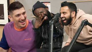 How Old Them Titties Tho | Full Episode | Flagrant 2 With Andrew Schulz & Akaash Singh