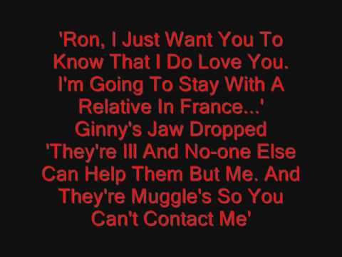 Harry Potter Chat Room 86