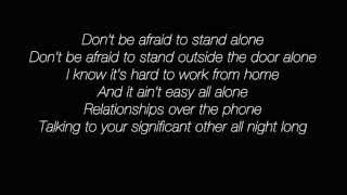 Hard 2 Face Reality - Justin Bieber ft. Poo Bear (Lyrics)