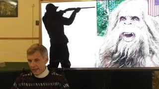 От кого произошел  СНЕЖНЫЙ ЧЕЛОВЕК? Александр Белов исследователь