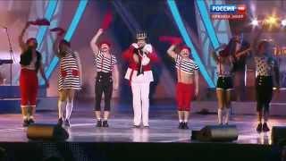 Филип Киркоров - Жизнь Полюбит Нас