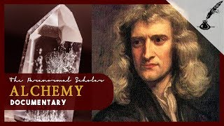 Isaac Newton and the Philosopher's Stone | Documentary