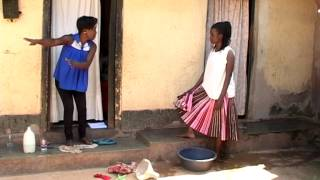 Repeat youtube video Good neighbor Kansiime Anne - African Comedy