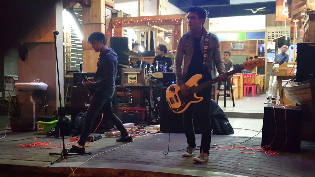 Duckhead Live At Dapur Ayah Cempaka Nilai