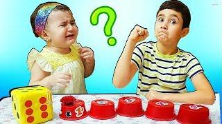 Super Celina with Surprise Toys for kids - سوبر سيلينا وحسونة العاب للاطفال