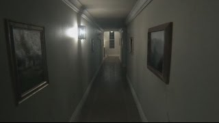 Silent Hills P.t. Complete Walkthrough With Ending