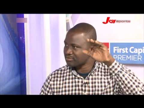 First Capital Plus Premiere League - Joy Sports (19-11-14)