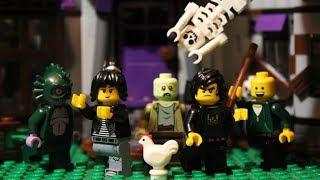 LEGO Ninjago Haunted House