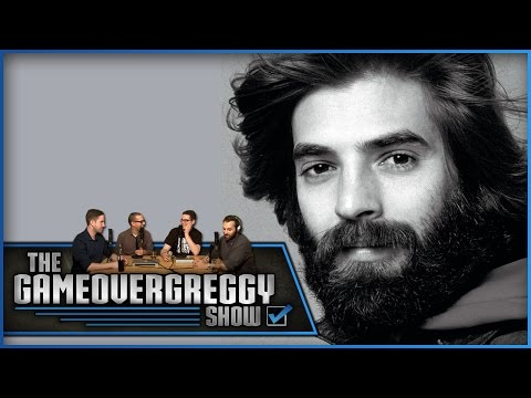 Who'd Play Us in Movies - The GameOverGreggy Show Ep. 34 (Pt. 1) - Greg Miller  - r6NLwnpIxSU -