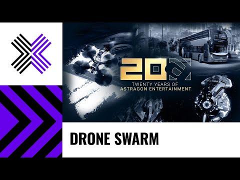 Drone Swarm |