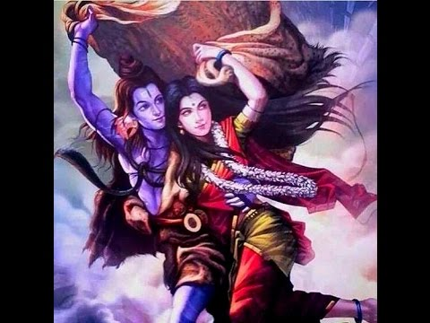 SHIVA & SHAKTI..... enlightenment through union