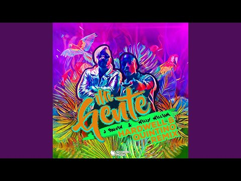 Mi Gente (Hardwell & Quintino Remix)