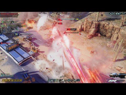 XCOM 2 Chosen spark gun  