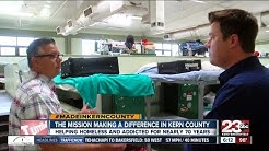 Made In Kern County: The Mission at Kern County