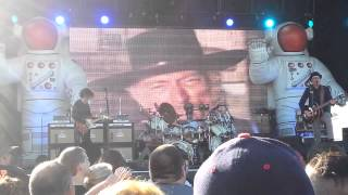 Primus South Park theme song and Lee Van Cleef