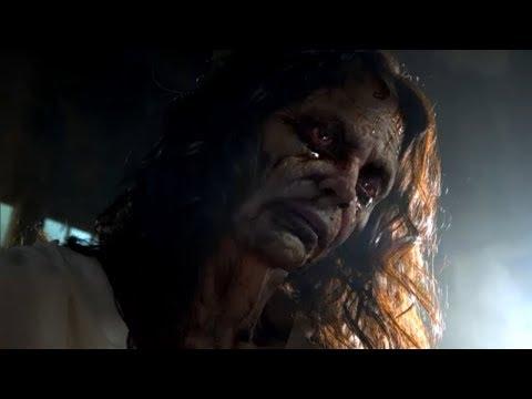 A gyászoló asszony átka - magyar szinkronos előzetes #1 / Horror letöltés