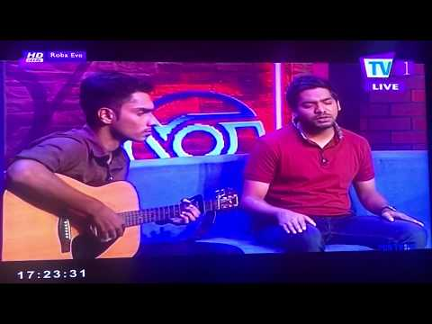 Sandawathiye | Roba Eve | Live on TV1