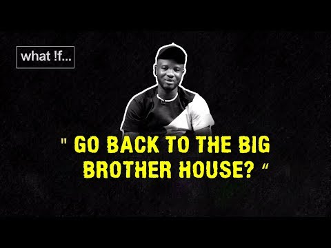 What if you had the opportunity to go back to the house, would you take it | Pulse TV