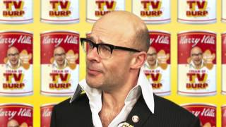 Harry Hill - Cream Of TV Burp Thumbnail