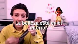 DAVID REES /De ellos aprendí/Letra