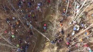 7 year old cash lecroy rzr bounty climb at stoney lonesome 02 06 16