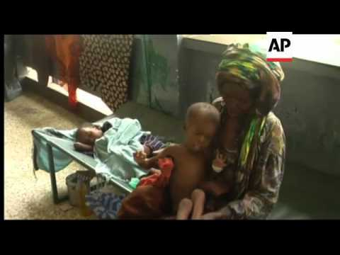 3.7 million in Somalia are among the worst-hit by the famine