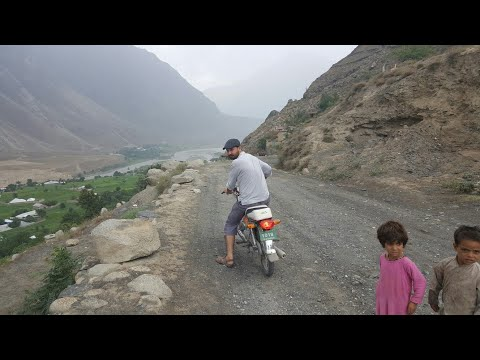 Chitral Tour on Bike | A Complete Guide of Chitral with English Subtitle