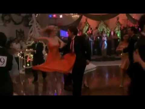 Грязные танцы 2. Гавайские ночи. Танец полуфинал