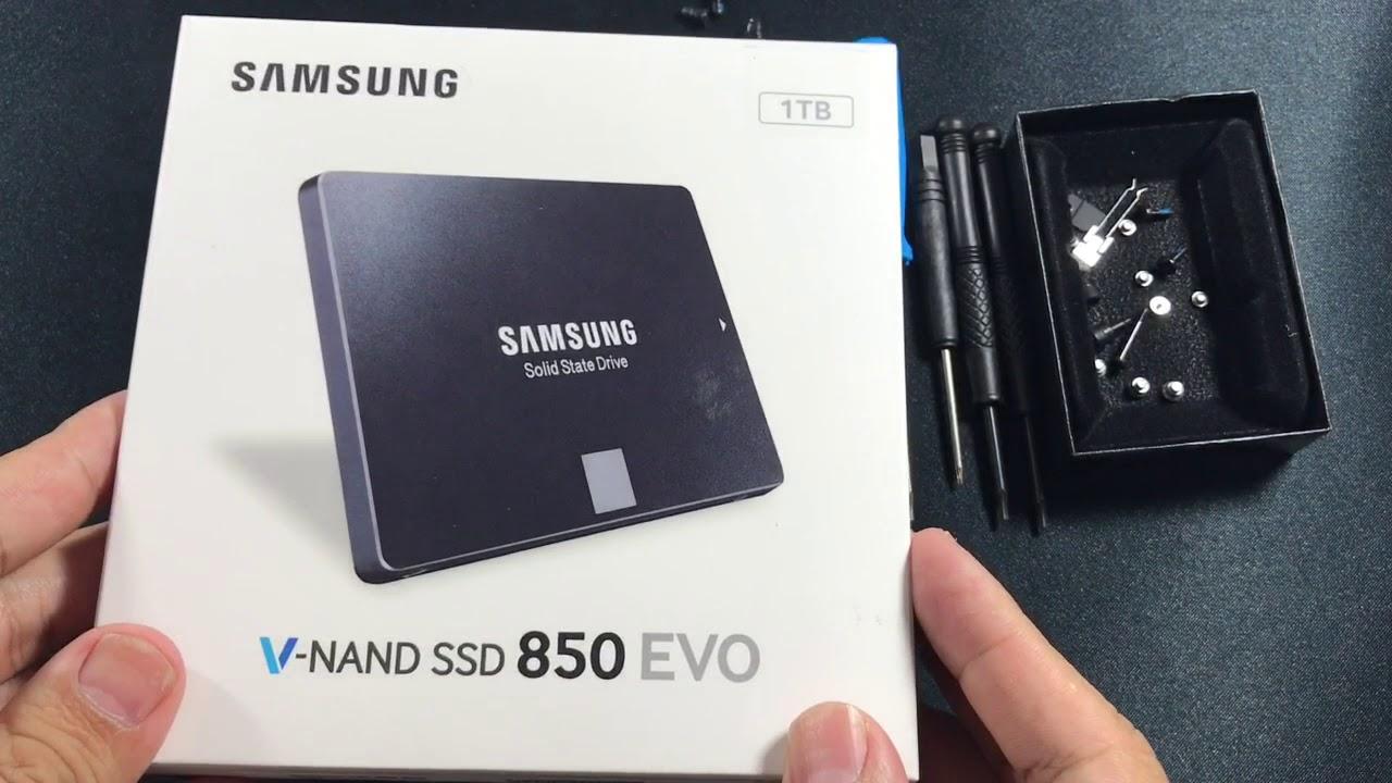 Full Node Project Mac Mini 2014 Samsung Evo Ssd 1tb Upgrade Youtube 750 Sata3 500gb 25ampquot