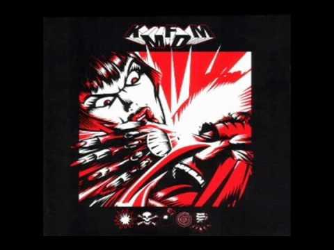 KMFDM - Megalomaniac w/LYRICS