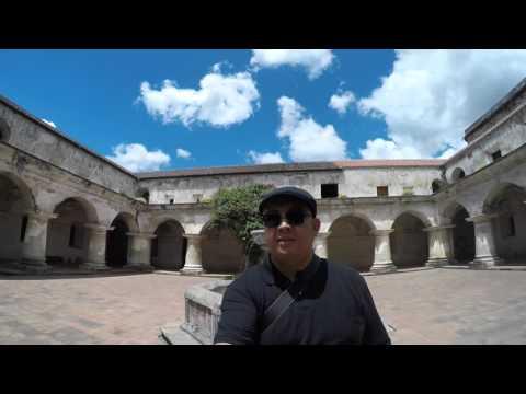 Guatemala Trip 2015