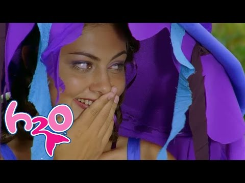 H2O - just add water S1 E5 - Something Fishy (full episode) from YouTube · Duration:  24 minutes 50 seconds
