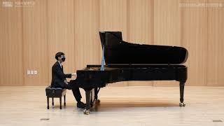 2021 피아노학회 연주회 F.Liszt - Rhaps…