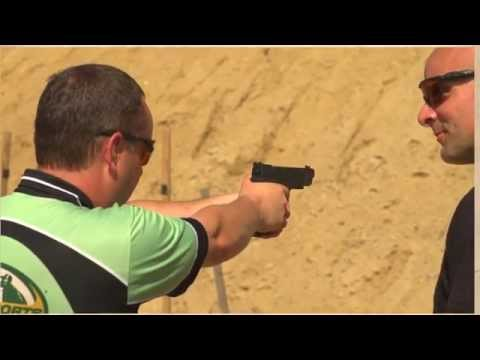 The Basics of Gun Handling - Shooting Tips from SIG SAUER