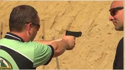 The Basics of Gun Handling - Shooting Tips from SIG SAUER Academy