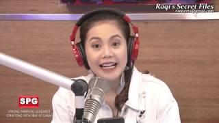 Nakatikim ako ng SARAP sa SARILI KONG KUYA! - DJ Raqi's Secret Files (November 28, 2018) thumbnail
