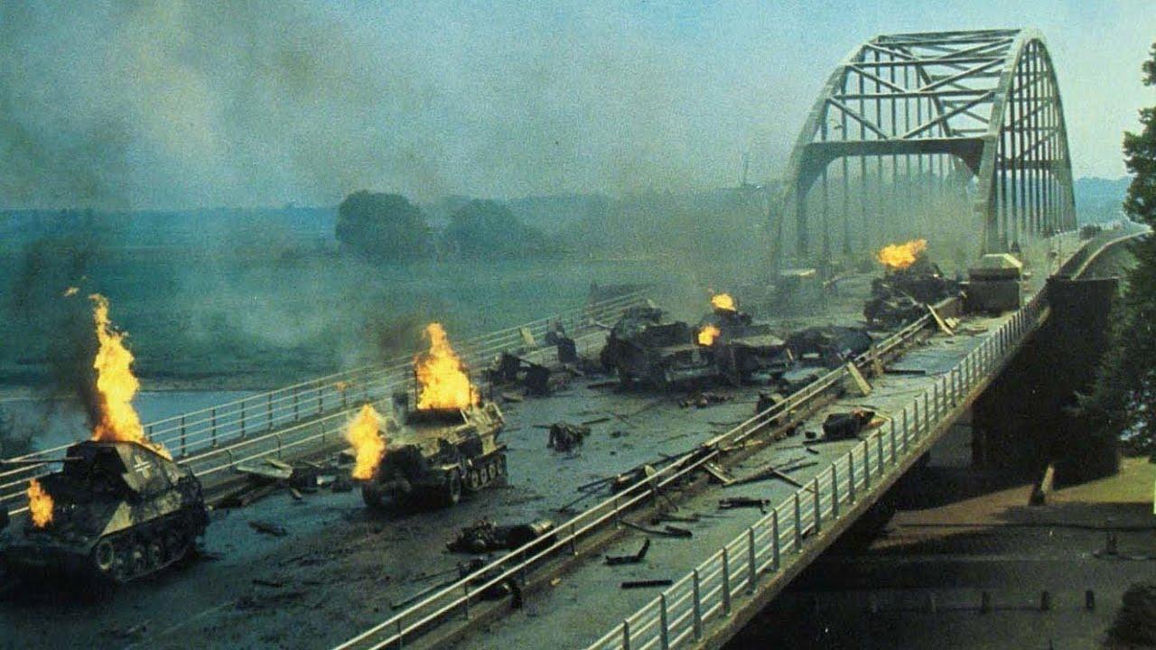 Download A Bridge Too Far (1977 )
