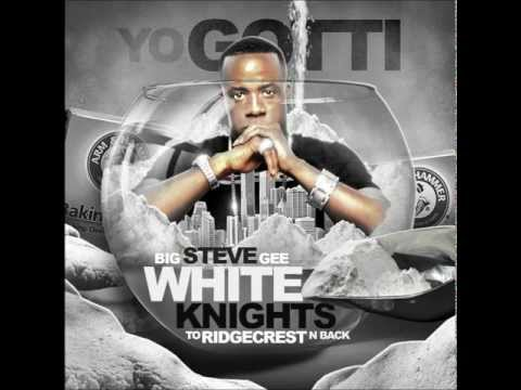*NEW* YO GOTTI  SPAZZ OUT