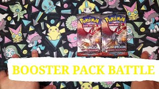 3 WAY PACK BATTLE ~ WILL WE WIN?! UNEXPECTED INSANE PULL