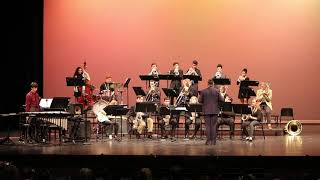 Soon - ACHS Jazz 1 with Danny House
