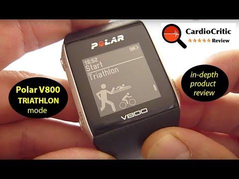 Polar V800 Review – Impressive performance? - CardioCritic com