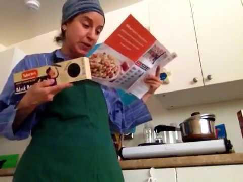 Tolerant Foods® - Legume Pasta
