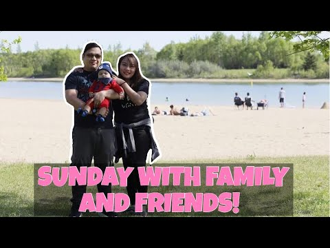 FIRST TIME AT BIRDS HILL PROVINCIAL PARK BY TIN IGNACIO || PART 1