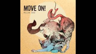 MELON AKO · MOVE ON!  ((( full album )))