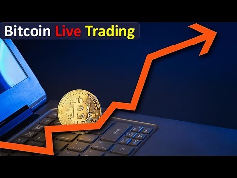 Bitcoin current trading pric