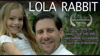 "A Love Story About Saying ""Goodbye"" - Lola Rabbit (short film)"