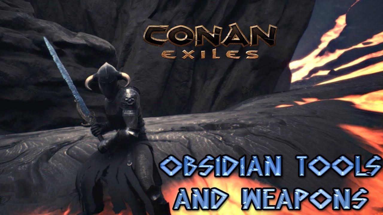 Conan exiles guide 2019