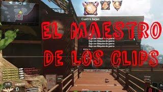 Nueva serie EL MAESTRO DE LOS CLIPS #1